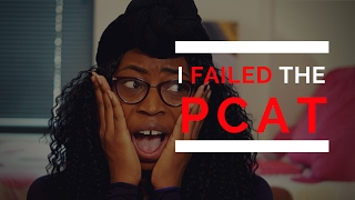 Download How I failed my PCAT and still got into pharmacy school! Video