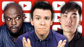 Download RiceGum Racism Vs Disrespect Backlash Controversy, Justice Kennedy Retires, Why It Matters, & More Video