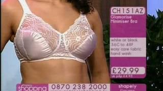 Download White Bra Express Shopping Video