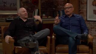 Download Extra Time with Bill Burr and Larry Wilmore (HBO) Video