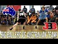 Download LaMelo Ball 51 Points VS ELITE AUSTRALIAN Team! Fundamental Team is BBB KRYPTONITE +LAVAR LOST VOICE Video