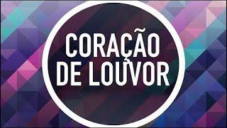 Download O CORAÇÃO DO LOUVOR   COLETÂNEA JOVEM   MENOS UM 2018 Video