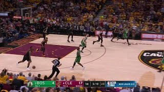 Download 1st Quarter, One Box Video: Cleveland Cavaliers vs. Boston Celtics Video