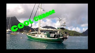 Download Pacific Crossing in a 31 Footer!?! REALLY! / Sailing Aquarius Video