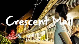 Download Saigon Walk: Crescent Mall, District 7, Ho Chi Minh City, Vietnam [4K] Video