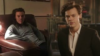 Download HARRY STYLES TALKING (100% tingles) Video