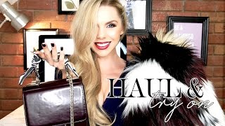 Download Haul and Try On // NOVEMBER // Zara, Asos, H&M Video