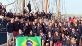 Download ″Live fully now″ Rotary Youth Exchange Denmark 2014/15 Video