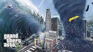 Download Gta 5: Спасаем семью! Пытаемся выжить во время апокалипсиса! реальная жизнь гта 5 Video