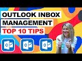 Download 10 Tips To Outlook Inbox Management with Simon Hurst Video