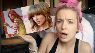 Download 5 Taylor Swift conspiracy theories that TERRIFY ME Video