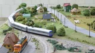 Download Metro CPTM Siemens SP AMdeF Video