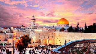 Download UN Assault on Jerusalem Prophetic Event Video