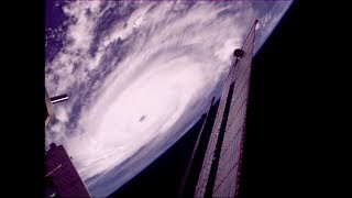 Download ISS Pass Over Hurricane Irma 9/7/2017 Video