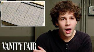 Download David Dobrik Takes a Lie Detector Test | Vanity Fair Video