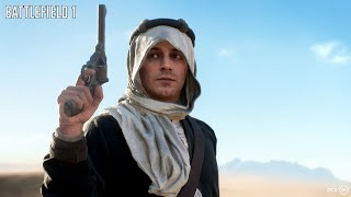 Download Battlefield 1 Official Single Player Trailer Video