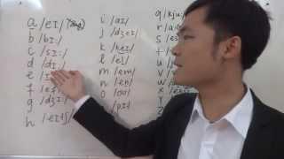 Download NaDi Voice - Bài 1. Cách đọc bảng chữ cái Tiếng Anh Video