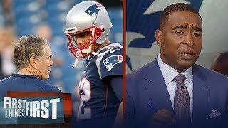 Download Cris Carter: 'If Brady - Belichick stay together they can win every game' | NFL | FIRST THINGS FIRST Video