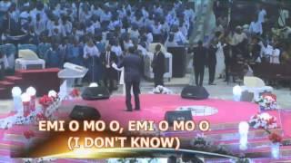 Download #2Bishop David Oyedepo Shiloh 2014 Thanksgiving Dance Video
