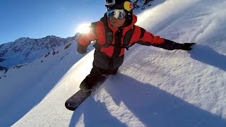 Download GoPro: Let Me Take You To The Mountain Video