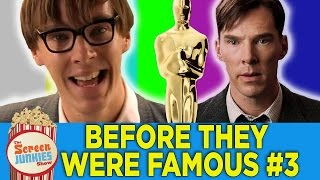 Download Before They Were Famous #3 - Oscars 2015 Edition Video