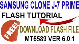 Samsung Super Clone Galaxy J7 prime / SM-G610F / SM-G615F/DS MTK6589