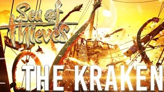 Download Sea of Thieves - THE KRAKEN Video
