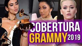 Download Cobertura Grammy 2019 Video