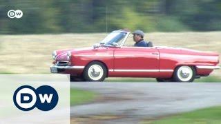 Download Sammlers Liebling - NSU Wankel Spider | Motor mobil Video