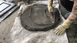 Download People With Amazing Talent and Skill - Amazing Art Cement Compilation 2018 - Oddly Satisfying Work Video