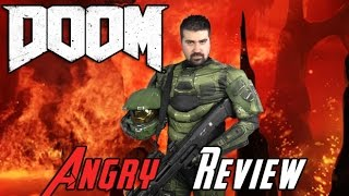 Download DOOM Angry Review Video