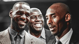 Download Kobe Bryant TELLS ALL On LeBron James TAKING OVER His L.A. ″Kingdom″! Video