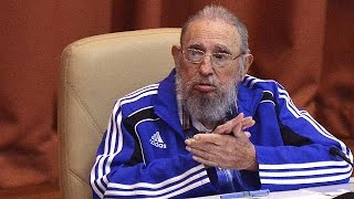 Download Fidel Castro turns 90 - the last major communist figure in the West Video