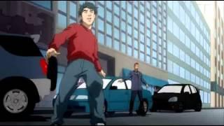 Download Superman vs Black Adam [Subtitulado en Español] Video