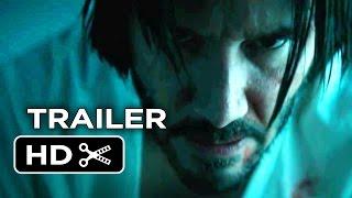 Download John Wick Official Trailer #1 (2014) - Keanu Reeves, Willem Dafoe Movie HD Video