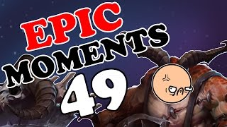 Download ⚡️Heroes of the Storm | Epic Moments #49 Video