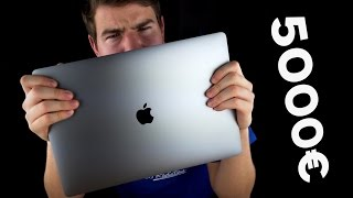 Download UNBOXING von einem 5000€ MacBook Pro! - felixba Video