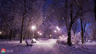 Download Beat Insomnia, Most Relaxing Snow Theme, Sleep Better, Music for Sleeping, Bedtime Music 🕙10 Hours Video