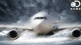 Download Does Turbulence Cause Planes To Crash? Video