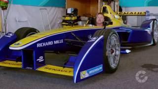 Download Formula E All-Electric Race Series | Translogic 198 Video