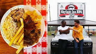 Download We Found The Perfect BBQ Joint In America Video