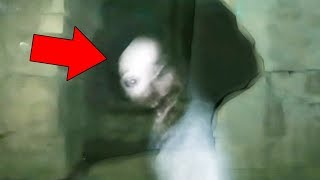 Download 5 SCARY Videos of Ghosts Caught On Camera ! Video