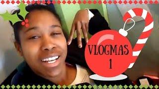 Download VLOGMAS DAY 1| LIFE IN KOREA | ARIELAMAZINGGDAY Video