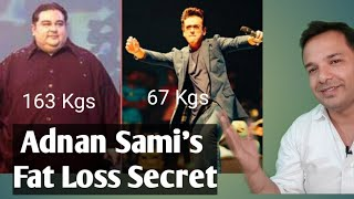Download Adnan Sam's Fat Loss Secret   Fat Loss Motivation Video