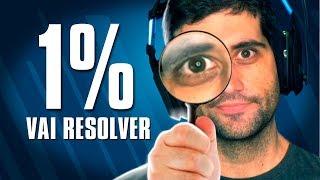 Download Apenas 1% das pessoas conseguem RESOLVER isso Video
