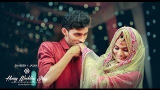 Download HONEYBEE 2 Shabeen + Jasna wedding Video