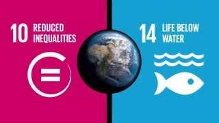 Download UN Global Goals: Life Below Water, Reduced Inequalities Final Video