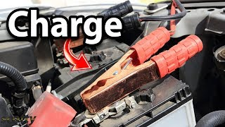 Download How To Maintain A Battery So It Lasts Many Years Video