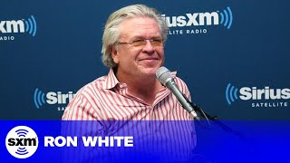 Download Ron White: Robin Williams ″He Was So Kind For No Reason At All″ // SiriusXM // Raw Dog Video