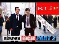 Download ''CAN RAP RECORDS'' [AĞRININ GENÇLERİ PART 2 ] EMO CAN & BY MATRAX Video